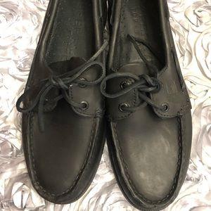 Sperry Top-Sider Black